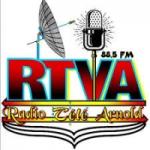 Logo da emissora Radio Tele Arnold 88.1 Fm
