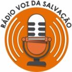 Logo da emissora Rádio Voz da Salvação