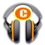 Logo da emissora Correio FM Online