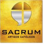 Logo da emissora Sacrum Web Radio