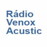 Logo da emissora Rádio Venox Acustic