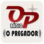 Logo da emissora Rádio O Pregador