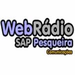 Logo da emissora SAP Pesqueira