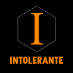 Logo da emissora Intolerante Web Rádio