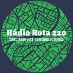Logo da emissora Rota 220