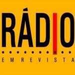 Logo da emissora Rádio em Revista Web
