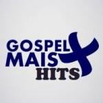 Logo da emissora Rádio Gospel Mais Hits