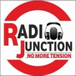 Logo da emissora Radio Junction