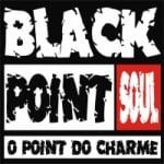 Logo da emissora Rádio Black Point Soul