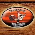 Logo da emissora Web Rádio Som Sertanejo