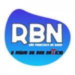 Logo da emissora RBN São Francisco