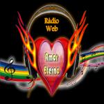 Logo da emissora Web Rádio Amor Eterno