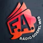 Logo da emissora Web Rádio FA Notícias