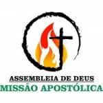 Logo da emissora Rádio Voz Da Assembléia De Deus