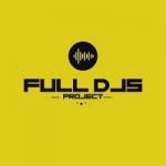 Logo da emissora Rádio Project Full Djs