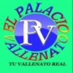 Logo da emissora Radio El Palacio Vallenato Real