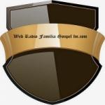 Logo da emissora Radio Família Gospel FM