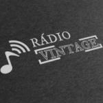 Logo da emissora Rádio Vintage