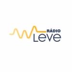Logo da emissora Leve Rádio