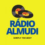 Logo da emissora Rádio Almudi