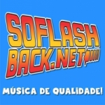 Logo da emissora Soflashback.net