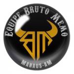 Logo da emissora Rádio Equipe Bruto Memo