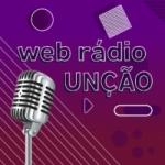 Logo da emissora Web Rádio Unção