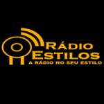 Logo da emissora Rádio Estilos