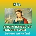 Logo da emissora Rádio Santa Isabel da Hungria web