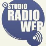 Logo da emissora Estúdio Rádio Web