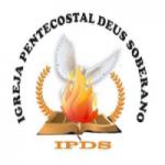 Logo da emissora Web Rádio Deus Soberano