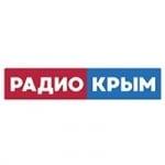 Logo da emissora Radio Crimea 100.1 FM