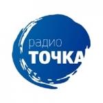 Logo da emissora Radio Crimea Tochka 98.7 FM