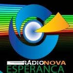 Logo da emissora Rádio Nova Esperança 104.9 FM