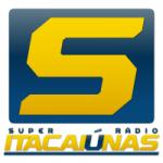 Logo da emissora Super Rádio Itacaiúnas