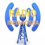 Logo da emissora Rádio Ideia Nossa