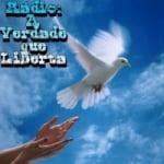 Logo da emissora Rádio A Verdade Que Liberta