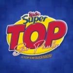 Logo da emissora Radio Super Top São Paulo
