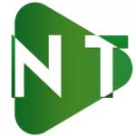 Logo da emissora NT Gospel