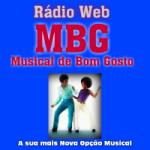 Logo da emissora Rádio Web MBG