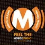 Logo da emissora Rádio Movin