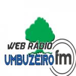 Logo da emissora Web Rádio Umbuzeiro FM
