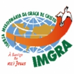 Logo da emissora Imgra de Cristo FM