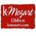 Logo da emissora Radio KMZT 1260 AM