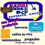 Logo da emissora Morada do Espírito Santo