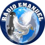 Logo da emissora Rádio Emanuel