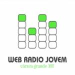 Logo da emissora Web Rádio Jovem