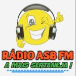 Logo da emissora Radio ASB fm