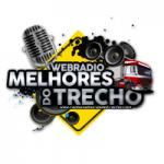 Logo da emissora Web Rádio Melhores Do Trecho