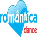 Logo da emissora Rádio Romântica Dance